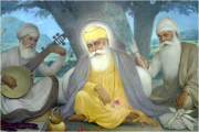Sikhism Overview