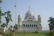 Kartarpur Sahib Corridor Overview A Passage to Peace