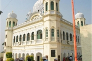 Kartarpur Sahib Corridor Overview